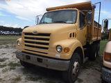8-08253 (Trucks-Dump)  Seller: Gov-City of Bradenton 2000 STRG L7500