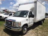 8-08110 (Trucks-Box)  Seller:Private/Dealer 2013 SUPR E350