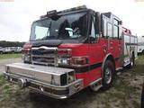 8-08256 (Trucks-Rescue)  Seller: Gov-City Of Largo 2009 PIRC PS6ISO