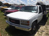 8-08114 (Trucks-Flatbed)  Seller:Private/Dealer 1999 GMC 3500