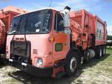 8-08243 (Trucks-Garbage)  Seller: Gov-City Of Largo 2012 AUTC XPEDITOR