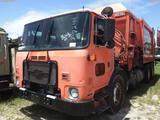 8-08244 (Trucks-Garbage)  Seller: Gov-City Of Largo 2014 AUTC XPEDITOR