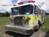 8-09122 (Trucks-Rescue)  Seller: Gov-Pinellas County BOCC 1995 SPTN LUVERNE