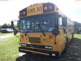 8-08127 (Trucks-Buses)  Seller:Private/Dealer 2013 BLUB BLUEBIRD