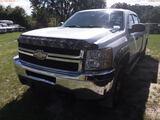 8-08131 (Trucks-Utility 4D)  Seller:Private/Dealer 2011 CHEV 2500