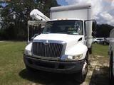 8-08134 (Trucks-Box)  Seller:Private/Dealer 2005 INTL 4300