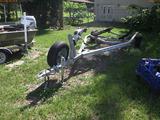 8-15119 (Trailers-Boat)  Seller: Florida State F.W.C. 2011 EZ LOADER ALUMINUM SI