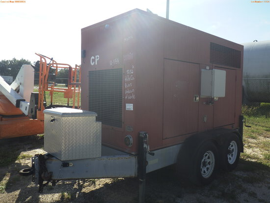 10-01154 (Equip.-Pump)  Seller: Gov-Hillsborough County B.O.C.C. 2008 CUST E3741