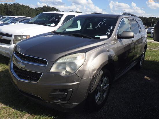 10-07122 (Cars-SUV 4D)  Seller:Private/Dealer 2010 CHEV EQUINOX