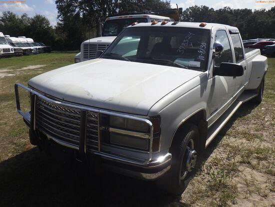 10-08130 (Trucks-Pickup 4D)  Seller:Private/Dealer 1993 CHEV 3500
