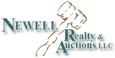 Newell Realty & Auctions, LLC.