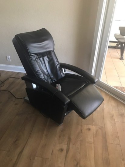 Panasonic Massage Lounger