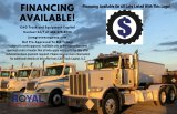 Bidder Financing Now Avialable On Select Trucks and Equipment!