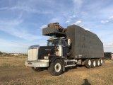 1998 Western Star 4964S Quad Axel Debris Removal Grapple Truck
