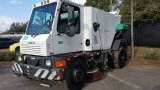 2012 Freightliner Cascadi T/A Sleeper Truck Tractor