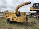 Vermeer BC1800A 18in Drum Chipper