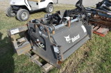 2007 Bobcat 40HID 40in Planer Skid Steer Attachment