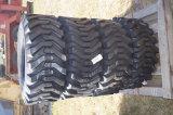 New Set of 4 SKS332 12in Skid Steer Tires