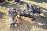 Bradco 8509X Skid Steer Backhoe Attachment