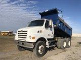 2007 Sterling SLT7500 Tandem Axle Dump Truck