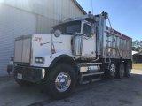 2005 Western Star Tri-Axle Dump Truck