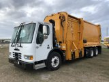 2012 American LaFrance Condor 830S Dual Sided Recycling Truck