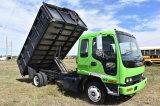 2002 Isuzu Utilimaster Dump Truck