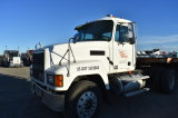 2003 Mack CH612 Day Cab Truck Tractor
