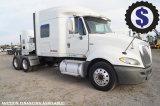 2012 International ProStar Plus T/A Sleeper Truck Tractor