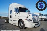 2013 International ProStar Plus T/A Sleeper Truck Tractor