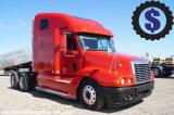 2005 Freightliner Century T/A Sleeper Truck Tractor