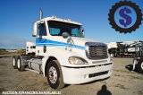 2007 Freightliner Columbia T/A Day Cab Tractor