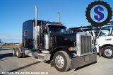 2005 Peterbilt 379 T/A Sleeper Truck Tractor