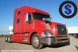 2013 Volvo VNL780 T/A Sleeper Truck Tractor
