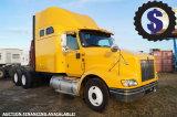 2006 International 9400i T/A Sleeper Truck Tractor