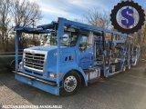 2005 Sterling LT9500 T/A Truck Cottrell C12I 9 Car Hauler