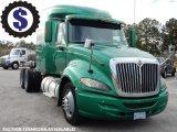 2008 International Prostar Cummins T/A Sleeper Truck Tractor
