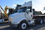 2013 International Tran Star 8600SBA 6x4 Day Cab Truck Tractor