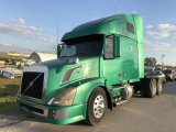 2006 Volvo T/A Sleeper Truck Tractor