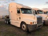 2005 Freightliner Century Sleeper Truck Tractor