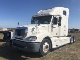 2005 Freightliner Cascadia T/A Sleeper Truck Tractor