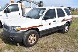 2006 Ford Escape 4 door SUV
