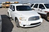 2007 Chevrolet HHR 4 Door SUV