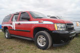 2009 Chevrolet Suburban LT 4x4 SUV