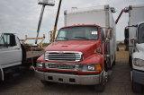 2007 Sterling Box Truck