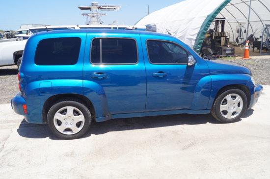 2009 Chevrolet HHR SUV