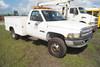 2002 Dodge Ram 3500 Service Truck