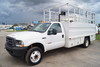 2003 Ford F-450 XL Super Duty Service Truck