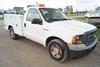 2005 Ford F-250 XL Super Duty Service Truck