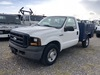 2007 Ford F-250 Service Truck